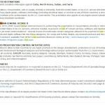 حذف نام ایران از لیست تحریم های اپل