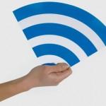 راهاندازی اینترنت وایرلس در ترمینالهای فرودگاه مهرآباد