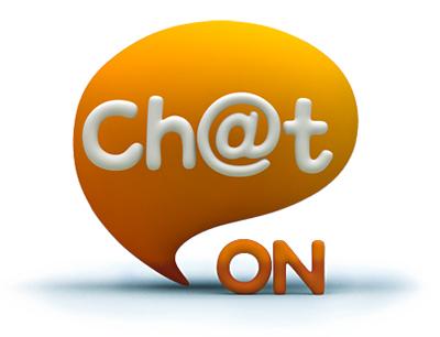 پیام رسان ChatON