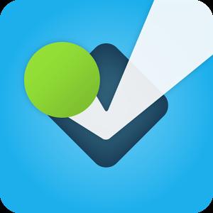 مریخ نوردی با اپلیکیشن Foursquare