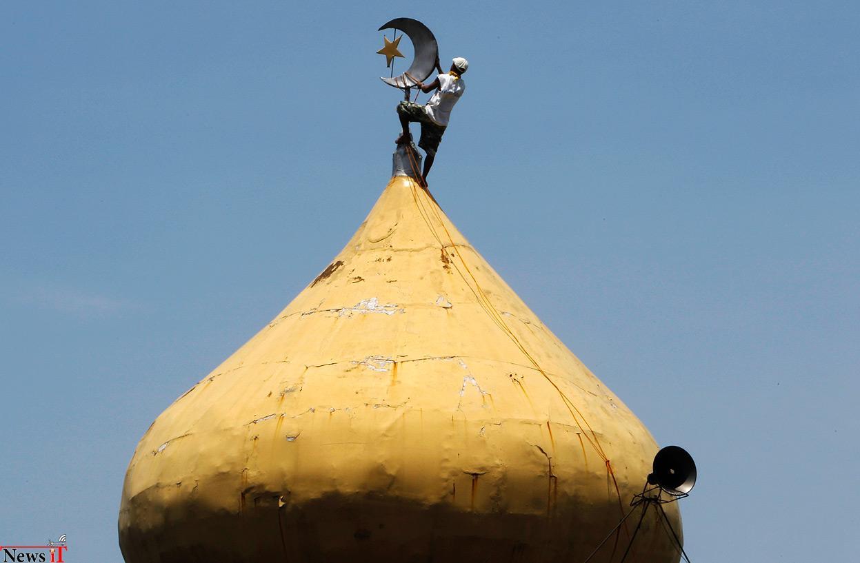 ماه رمضان از دریچه دوربین در کشورهای اسلامی