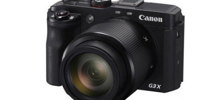 آشنایی با PowerShot G3 X دوربین ببین و بگیر جدید کانن
