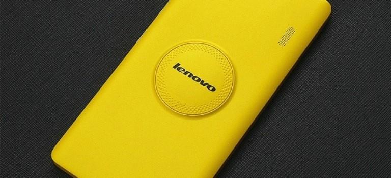لنوو K3 Note را معرفی کرد