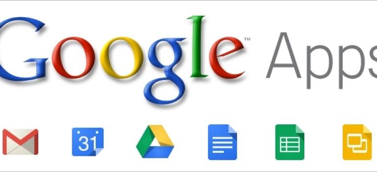 باگ Google Apps، باعث لو رفتن اطلاعات ۲۸۳.۰۰۰ ثبت کننده دامین شد