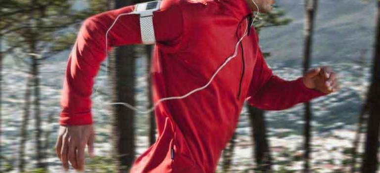 موزیک مورد علاقه تان را با سرعت دویدنتان هماهنگ کنید