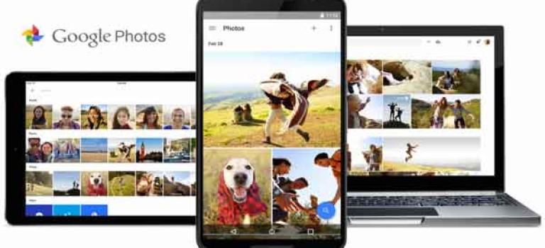 هدف از سرویس نامحدود و رایگان Google Photos چیست؟