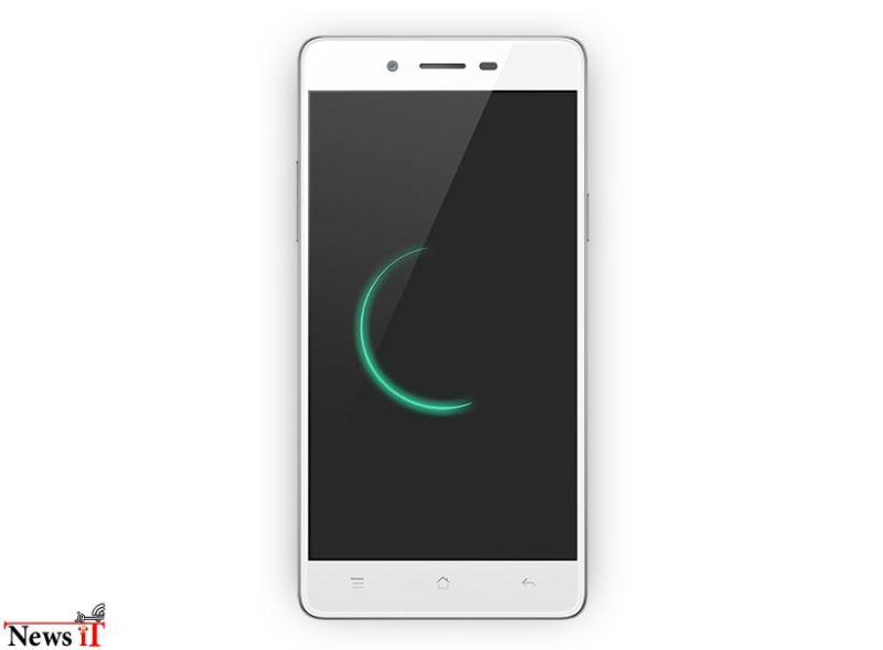 The Oppo Mirror 5s 1