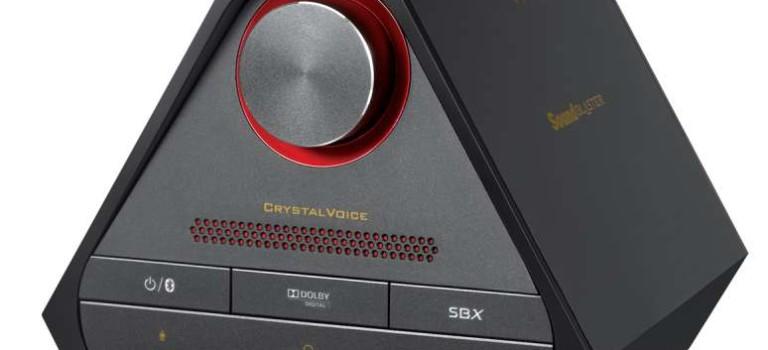 با X7 از CREATIVE آشنا شوید!