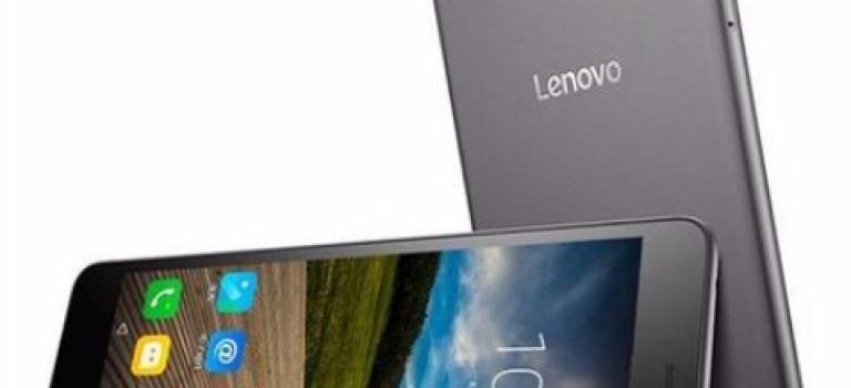 لنوو تلفن هوشمند Phab Plus خود را رسما معرفی کرد
