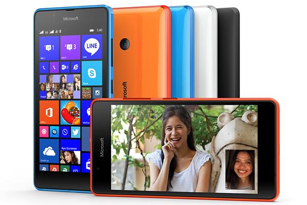 lumia540