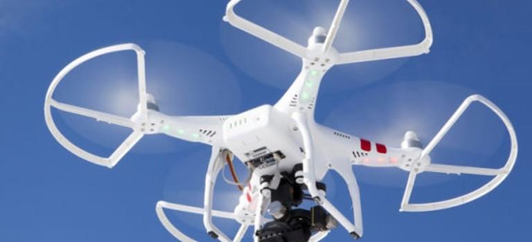 کوالکام تراشهی Snapdragon Flight را برای استفاده در پهپادها معرفی کرد