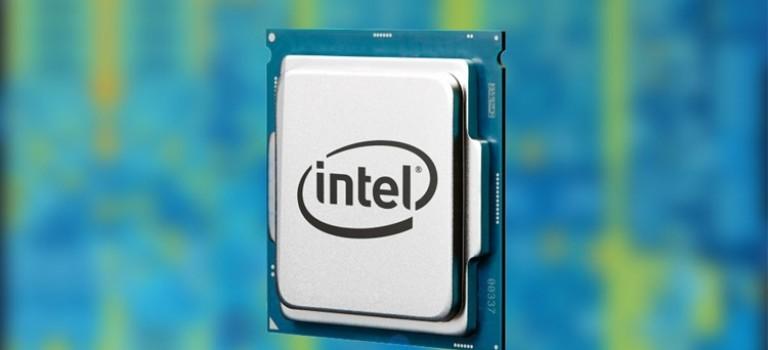 اینتل پردازندههای سری اسکای لیک را در IFA 2015 معرفی کرد