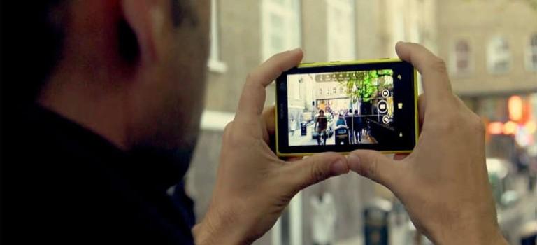 توصیه هایی برای گرفتن عکسهایی بهتر با گوشی موبایل