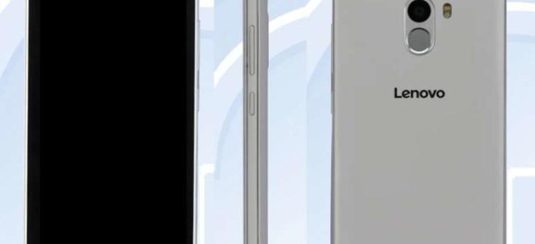 یک گوشی خوش قیمت از لنوو مجهز به سنسور اثر انگشت