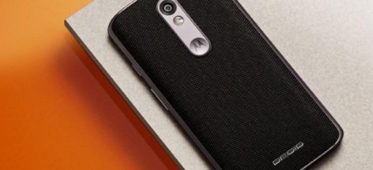 تلفن هوشمند موتورولا دروید توربو ۲ رسما معرفی شد