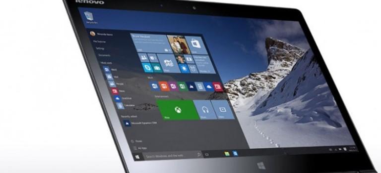 لنوو لپتاپ تبدیل شدنی یوگا 700 را در دو نسخه معرفی کرد