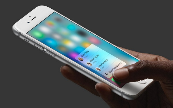 آیفون ۶ اس اپل