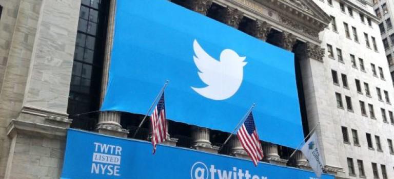 گزارش مالی توییتر از سه ماهه چهارم ۲۰۱۵