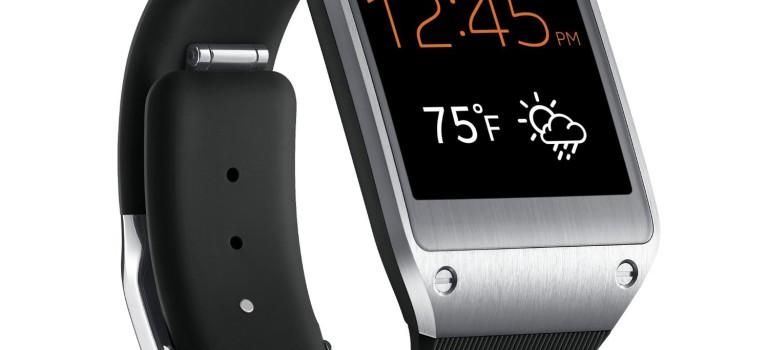 سامسونگ از اسکن رگهای دست برای امنیت ساعتهای هوشمند بهره میبرد