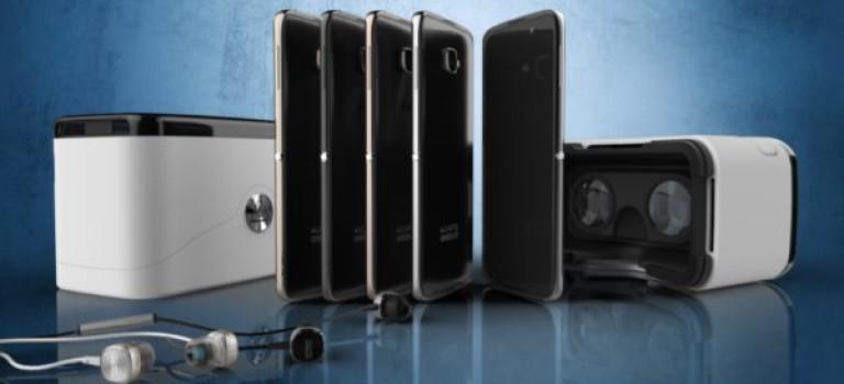 آلکاتل تلفن همراه OneTouch Idol 4S را با بسته بندی متفاوت و منحصر به فرد عرضه نمود