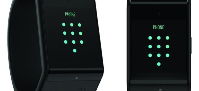 ویل.آی.ام ساعت هوشمند تازه خود را با نام Dial معرفی کرد