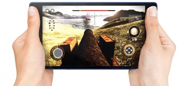 لنوو از سه تبلت جدید از سری Tab 3 را در سه نسخه 10 اینچی، 8 اینچی و 7 اینچی رونمایی کرد