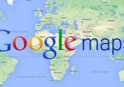 چطور بدون دسترسی به اینترنت از گوگل مپ استفاده کنیم؟
