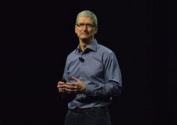 گزارش مالی اپل منتشر شد؛ افت درآمد پس از ۱۳ سال