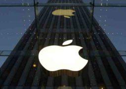 اپل از بازیافت محصولات خود یک تن طلا استخراج کرد