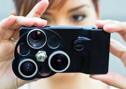15 گوشی با دوربین 20 مگاپیکسل به بالا