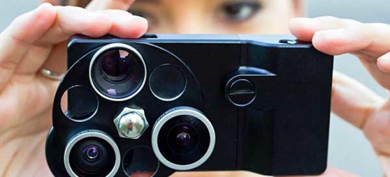 ۱۵ گوشی با دوربین ۲۰ مگاپیکسل به بالا