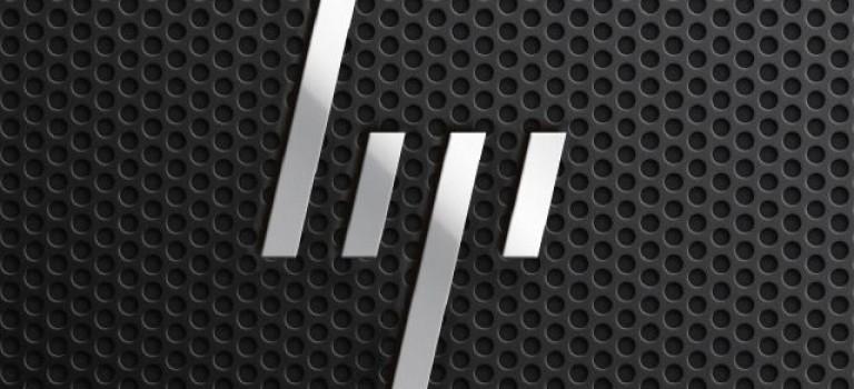 لوگوی شرکت HP تغییر کرد