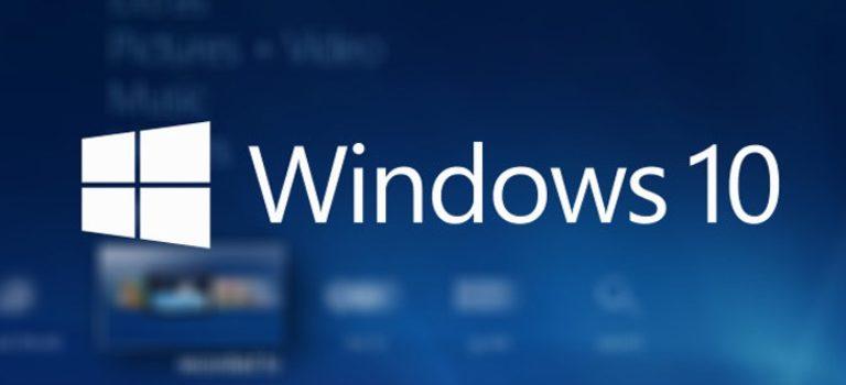 ویندوز 10 از مرز نصب روی ۳۰۰ میلیون گجت مختلف گذشت