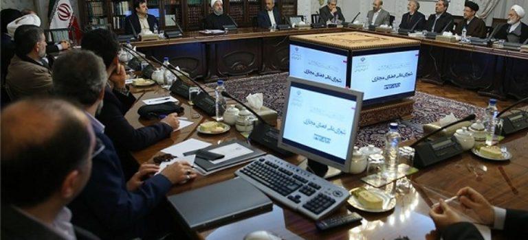 الزام پیام رسان های خارجی به انتقال اطلاعات کاربران ایرانی به داخل کشور