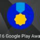 2016 google play awards