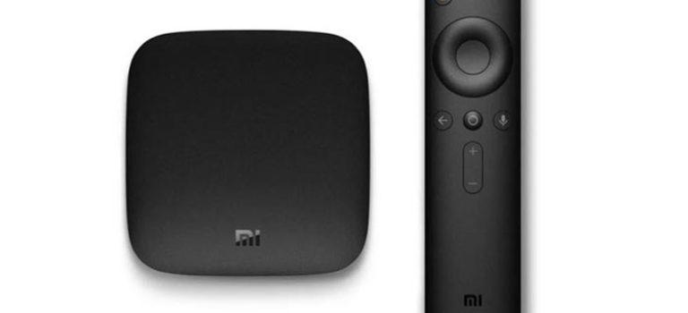 شیائومی از اندروید تی وی جدید خود با نام 4K Mi Box رونمایی کرد