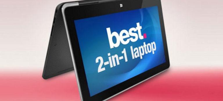 لپ تاپ های برتر هیبریدی 2016