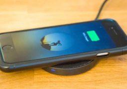 استفاده از فناوری متفاوت شارژ وایرلس در آیفونهای بعدی