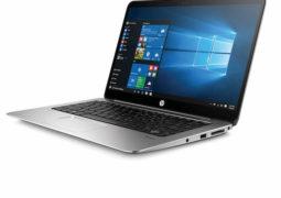 کمپانی HP لپ تاپ EliteBook 1030 را معرفی کرد
