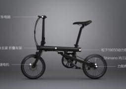 گجت جدید شیائومی یک دوچرخه برقی 450 دلاری است!