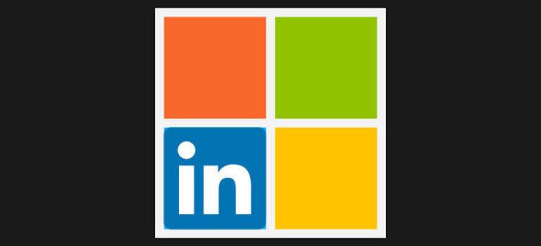 مایکروسافت با ۲۶.۲ میلیارد دلار لینکدین را تصاحب کرد