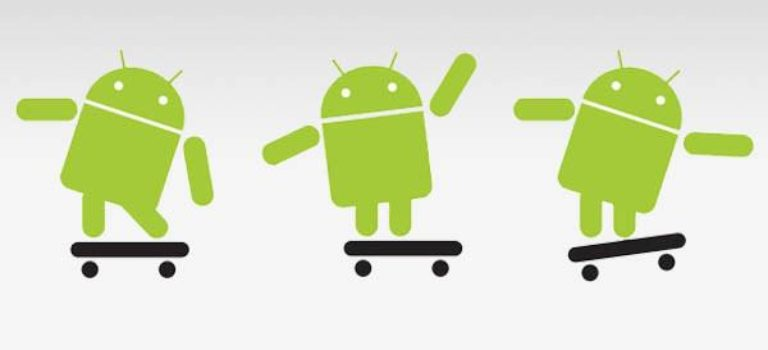 اندروید همچنان برنده بازار سیستم عامل های موبایلی است