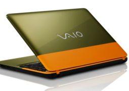 لپ تاپ های جدید وایو با مشخصات سطح پایین، رنگ های زیبا و قیمت بالا معرفی شد