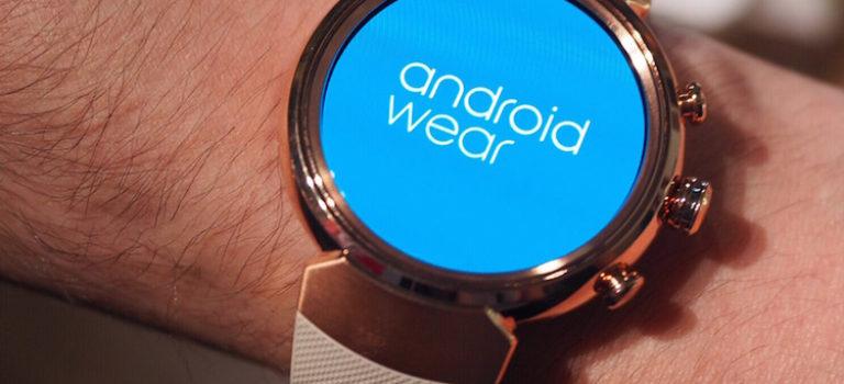ایسوس ساعت هوشمند ZenWatch 3 را در ایفا 2016 رونمایی کرد
