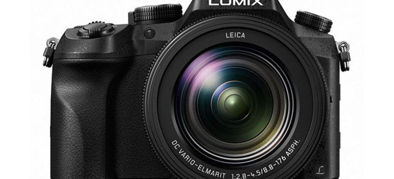 پاناسونیک دوربین DMC-FZ2500 را با تمرکز بر روی فیلمبرداری معرفی کرد