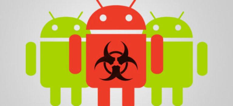 بدافزار جدید DressCode تا کنون 40 اپلیکیشن موجود در پلی استور را آلوده کرده است