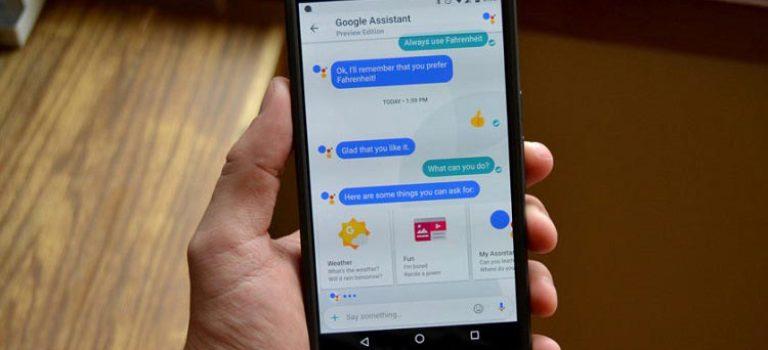 Google Assistant چه قابلیت هایی دارد؟
