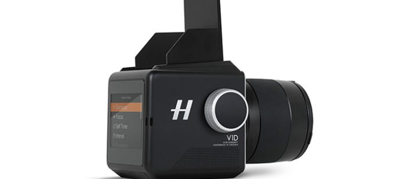 هسل بلاد دوربین خارقالعاده ۷۵ مگاپیکسلی وی 1 دی را معرفی کرد