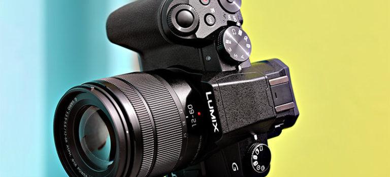 پاناسونیک دوربین جی-85 را معرفی کرد؛ سنسور ۱۶مگاپیکسلی و لرزشگیر دوگانه