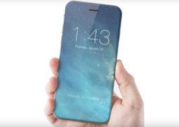 آیفون 8 در دو نسخه تمام شیشهای و فلزی معرفی خواهد شد